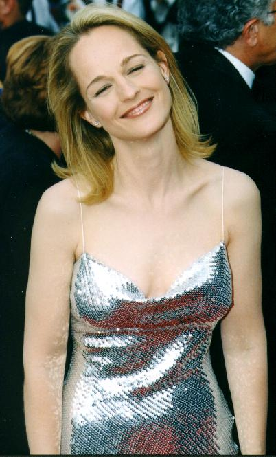 At the 1997 Emmy's