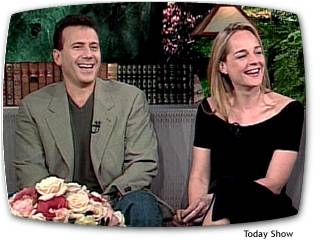 On the TODAY Show with Paul Reiser